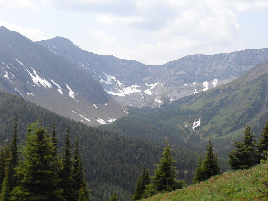 Calgary Hike