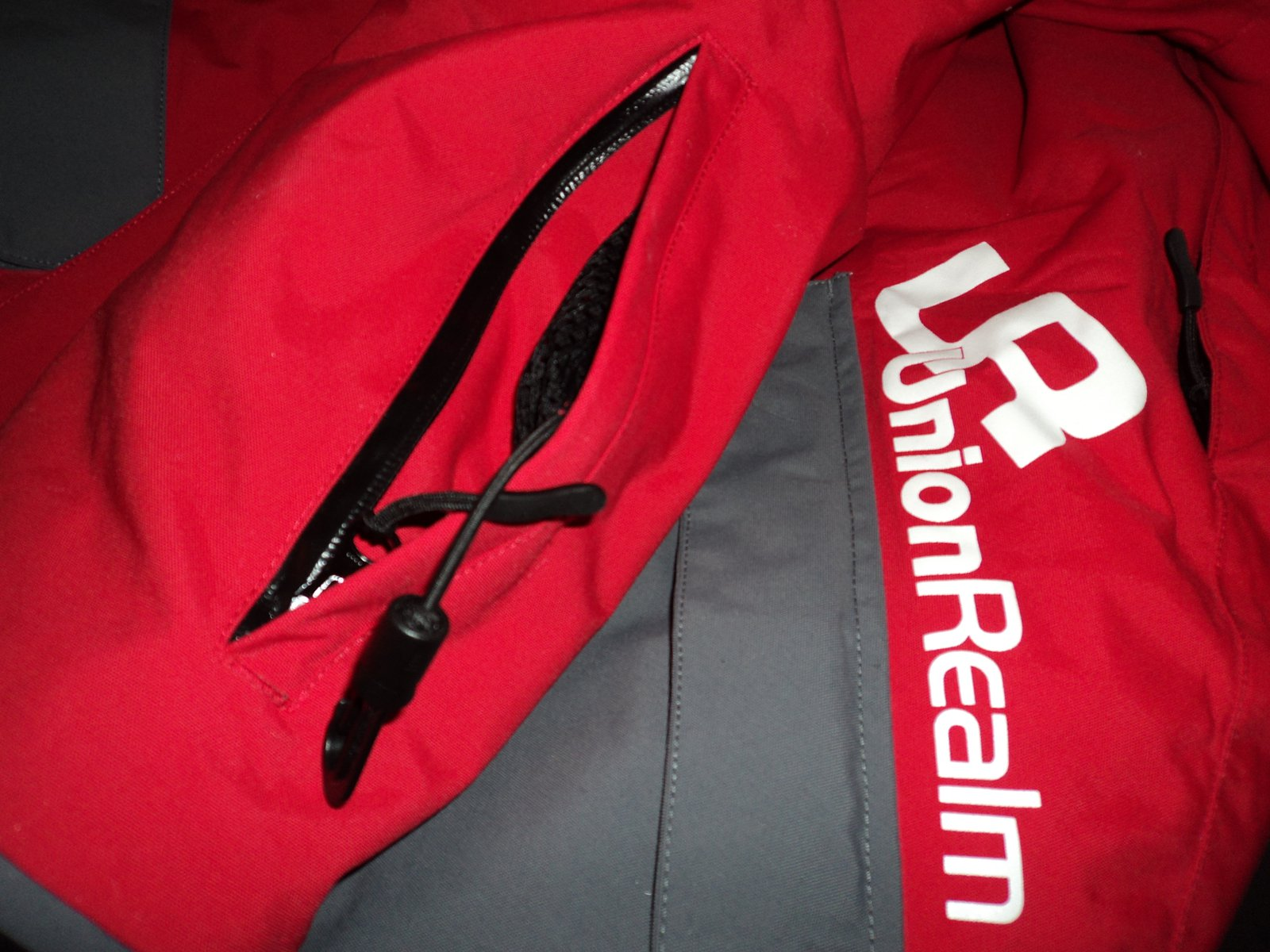 Union Realm Outerwear