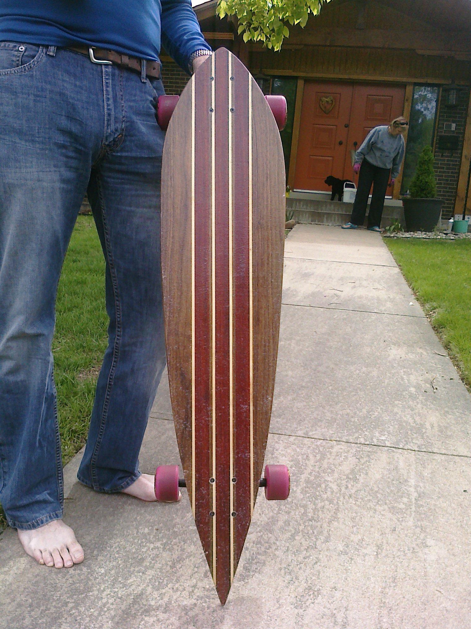Sik Longboards