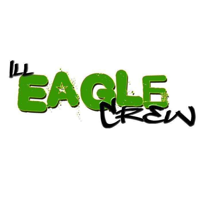 Ill Eagle logo#2