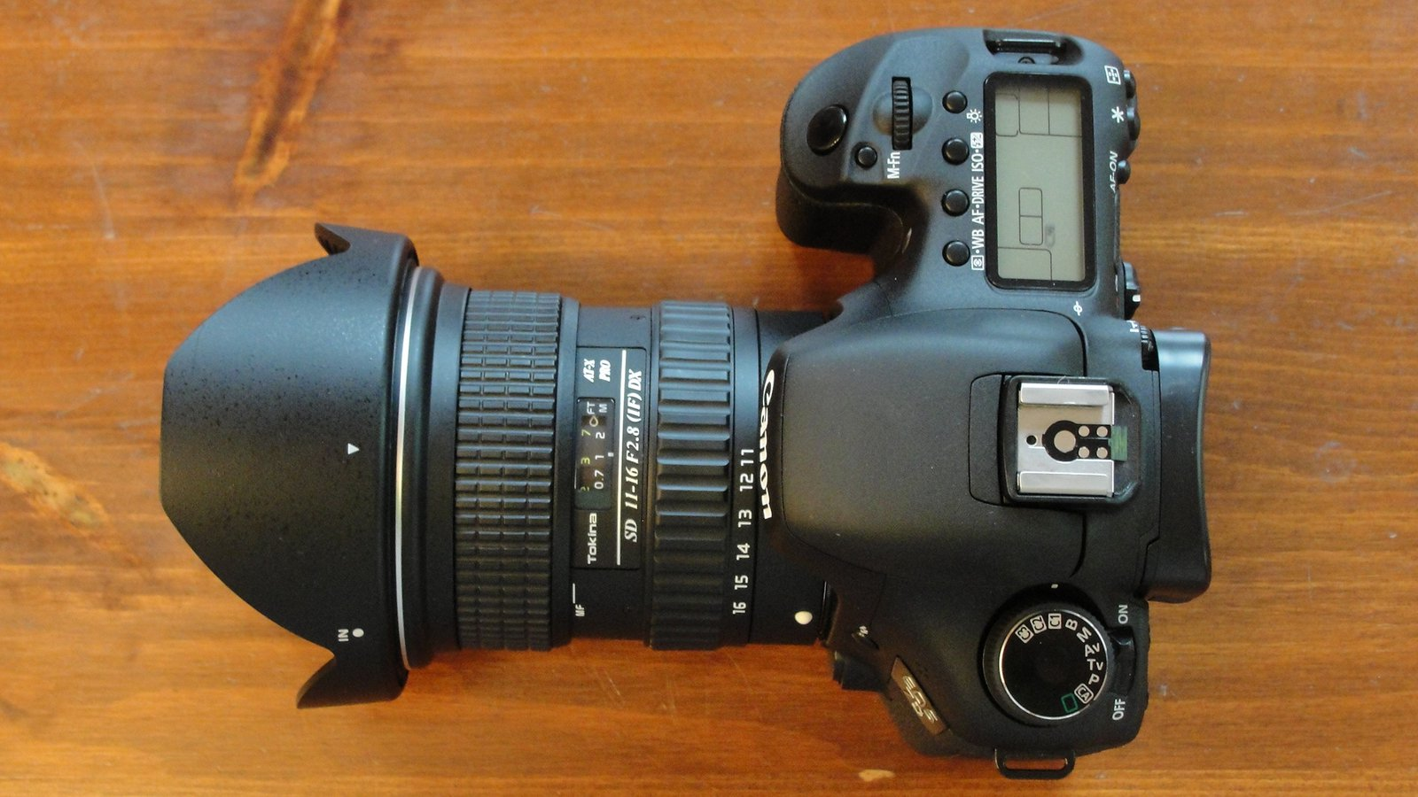 7D For Sale