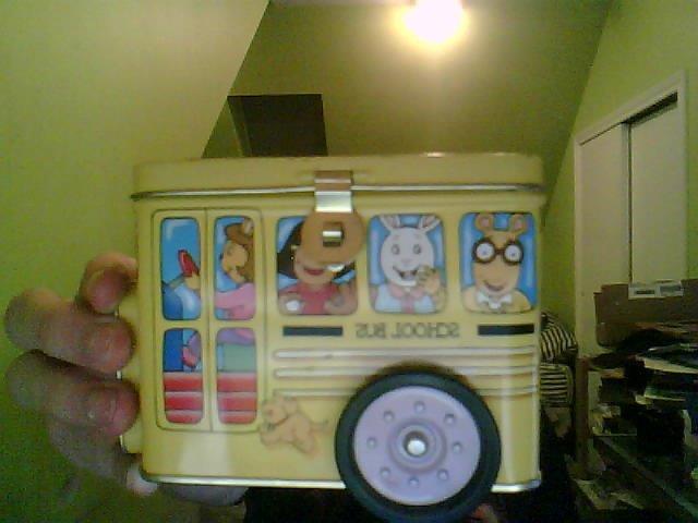 Bussss