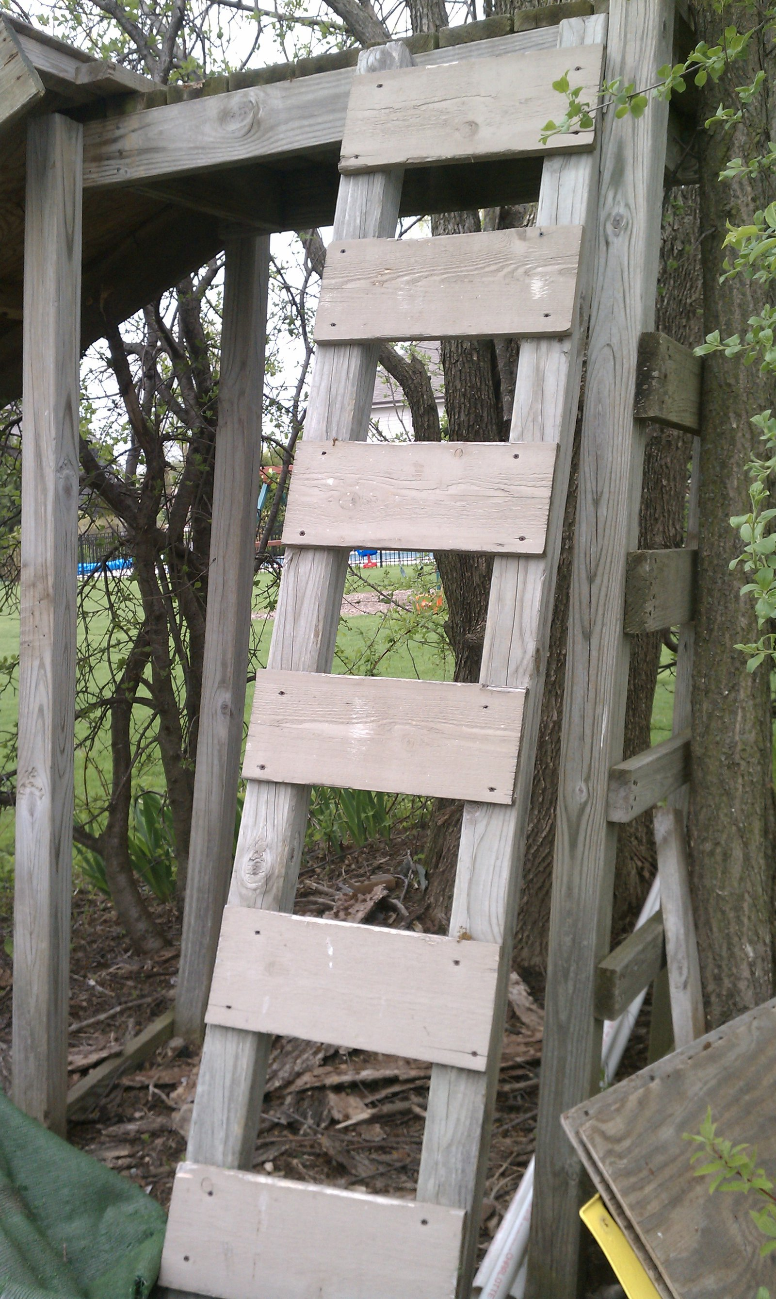 Drop in ladder for sale