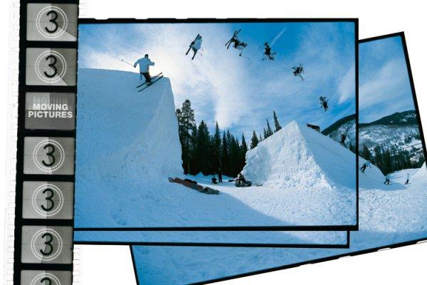 Dave Crichton Original Channel Gap (2004)