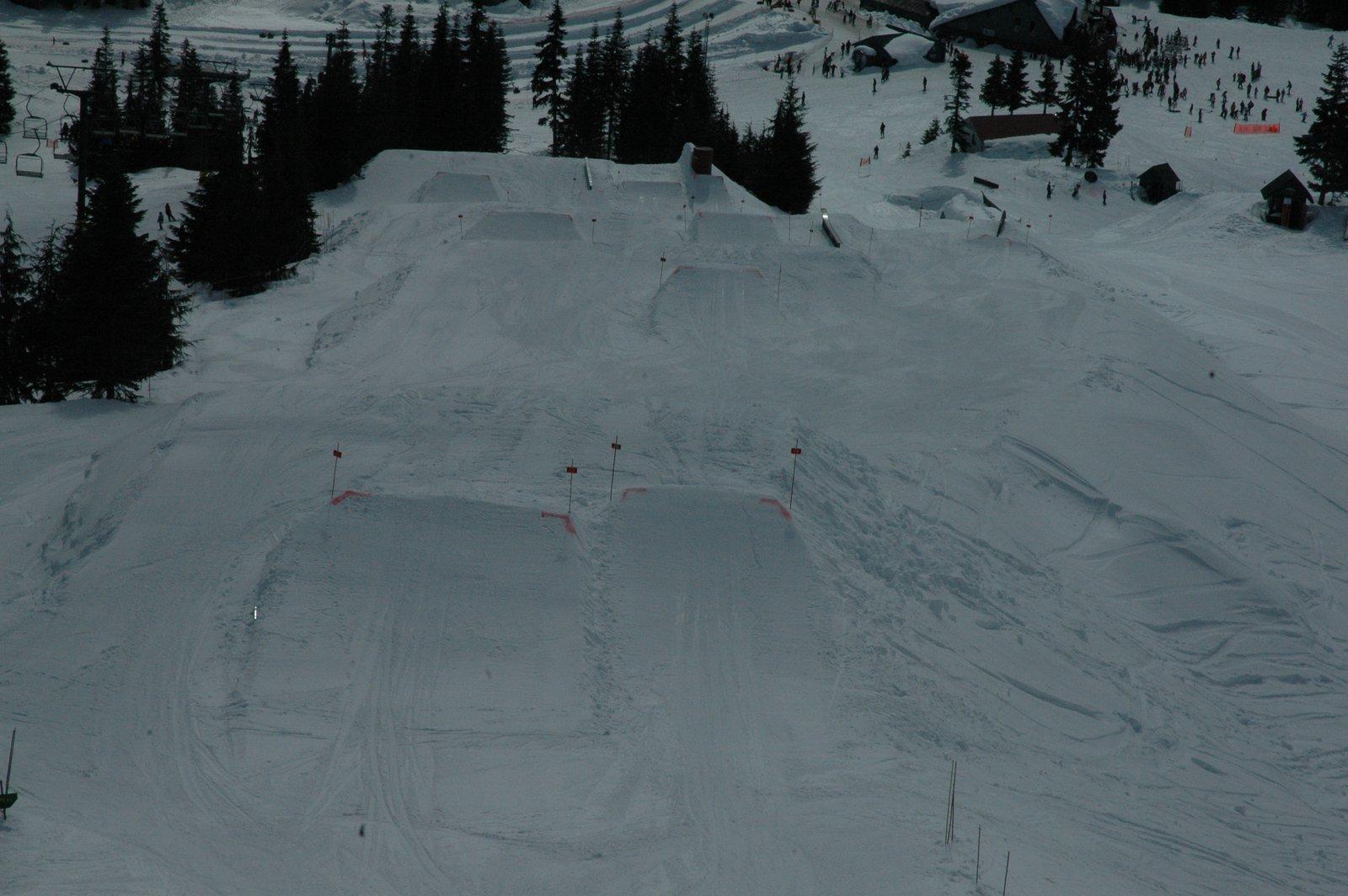 Hemlock Jump Line 2010-2011
