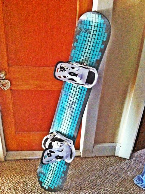 Forum snowboard
