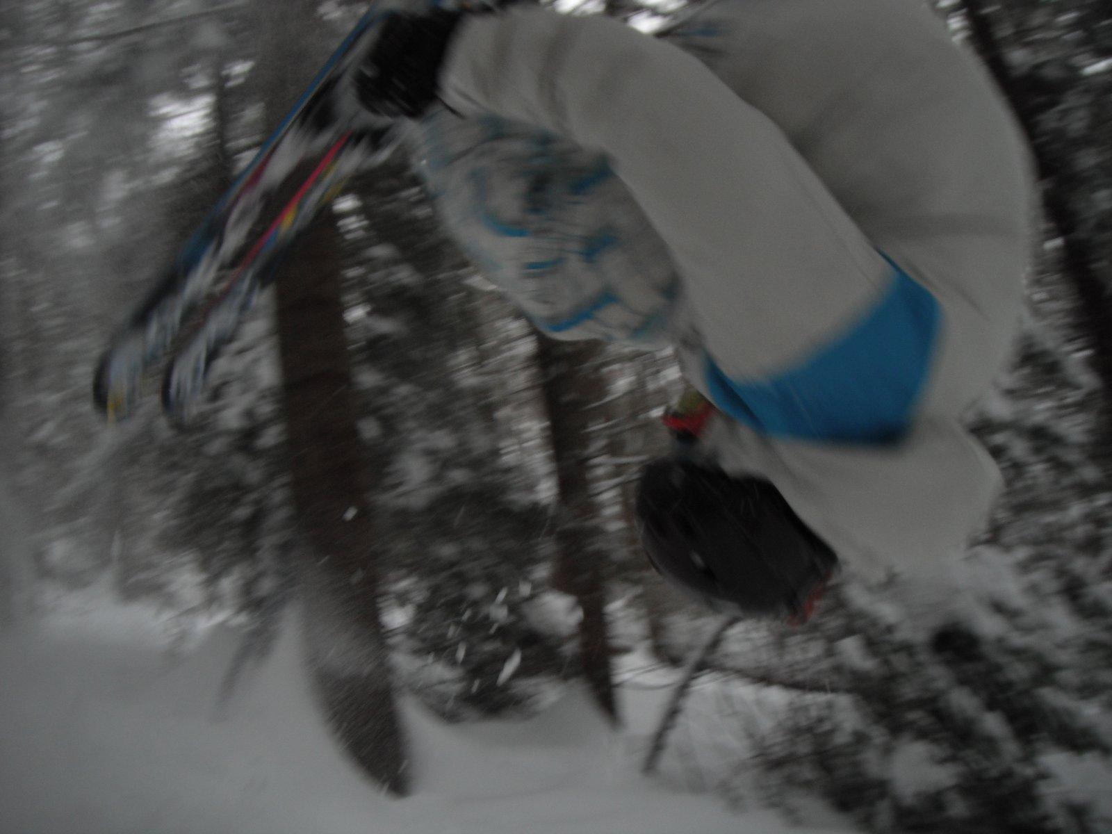Front flip
