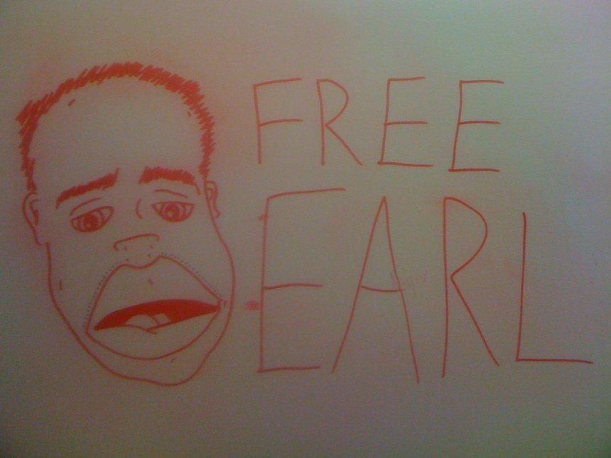 Free earl