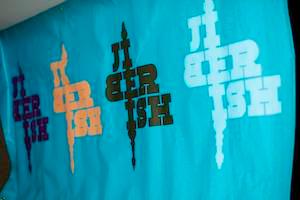 Jiberish banner 2