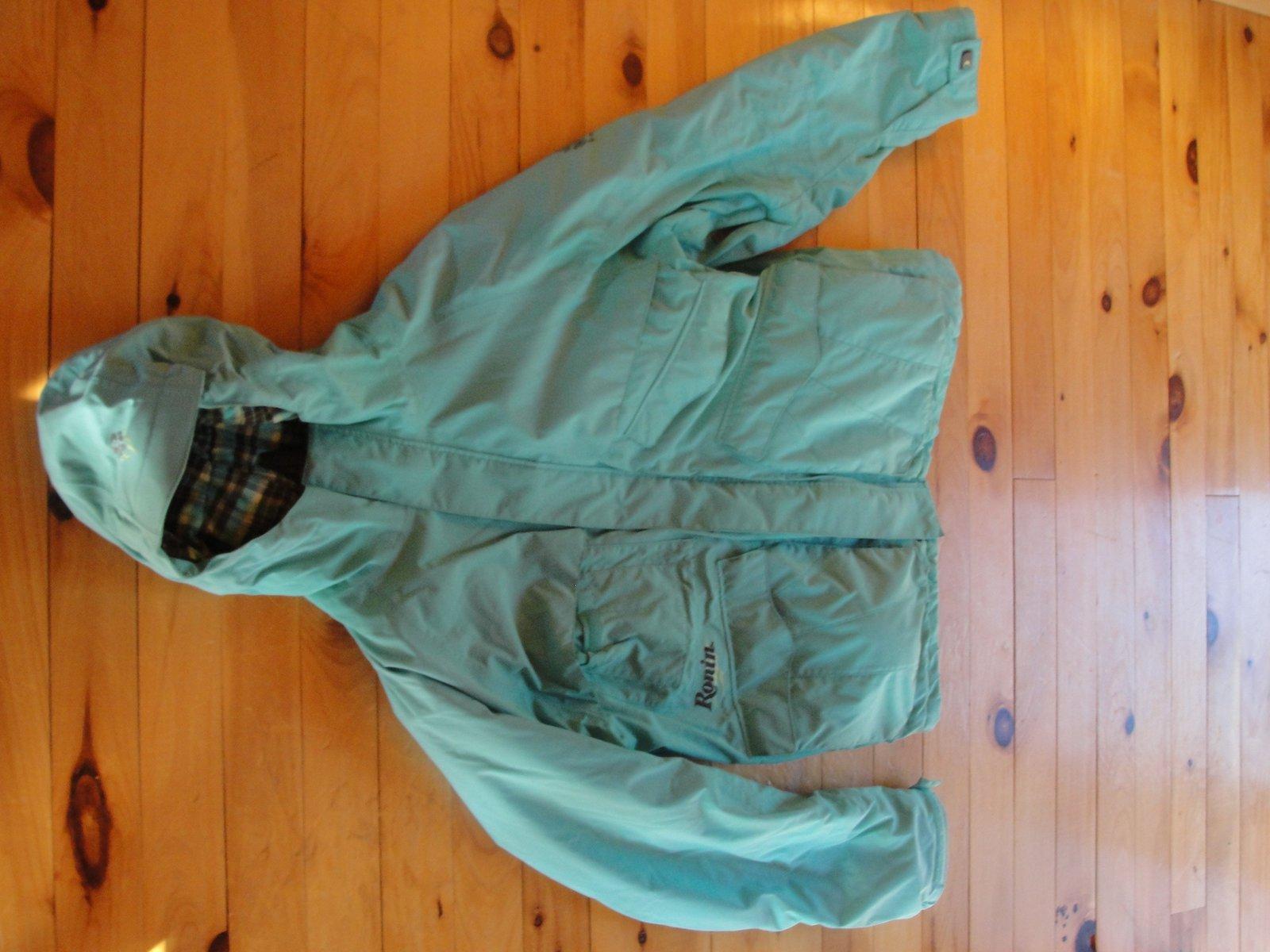 Ronin La Cosa Nostra Jacket For Sale