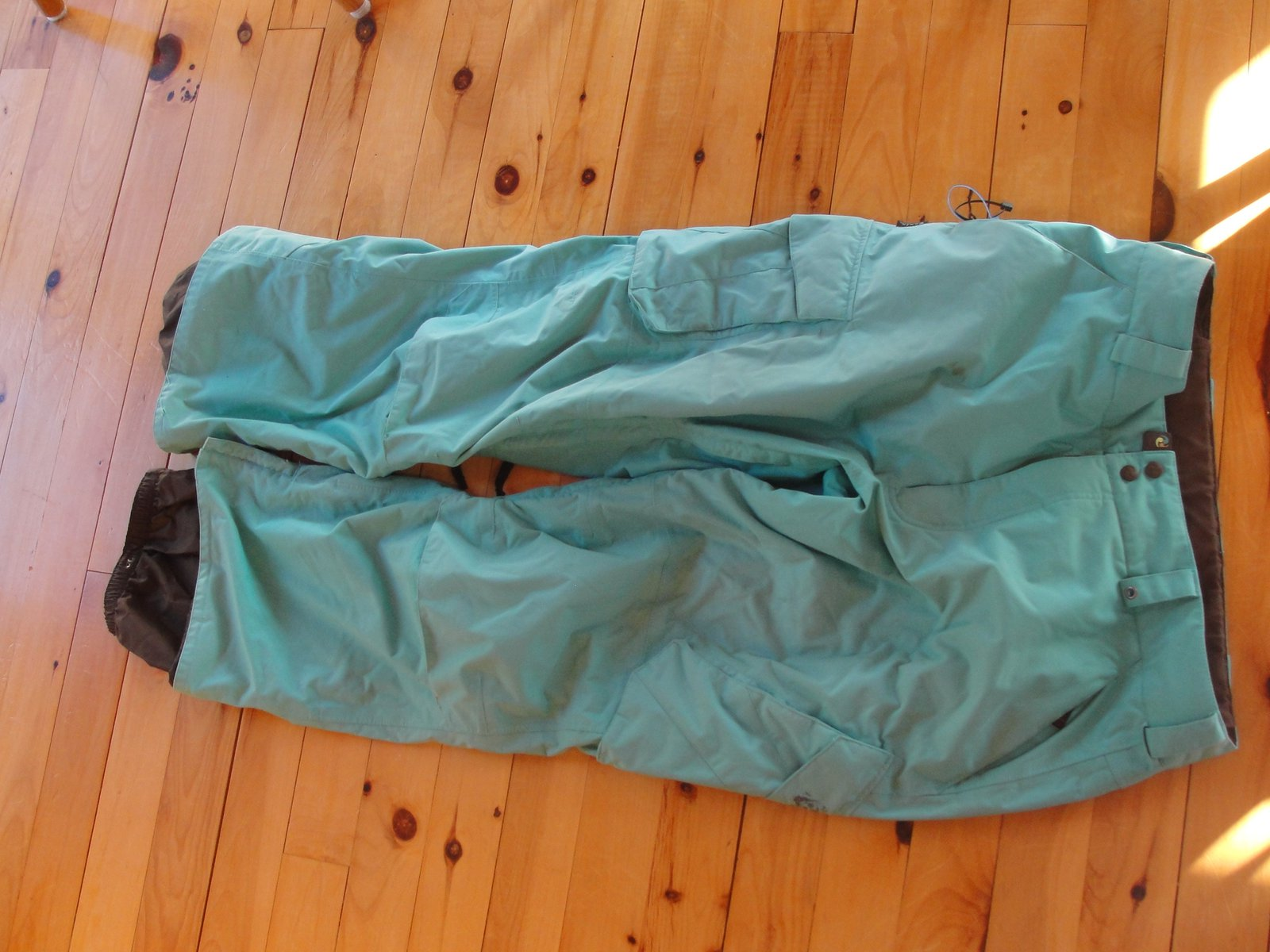 Ronin La Cosa Nostra Pants For Sale