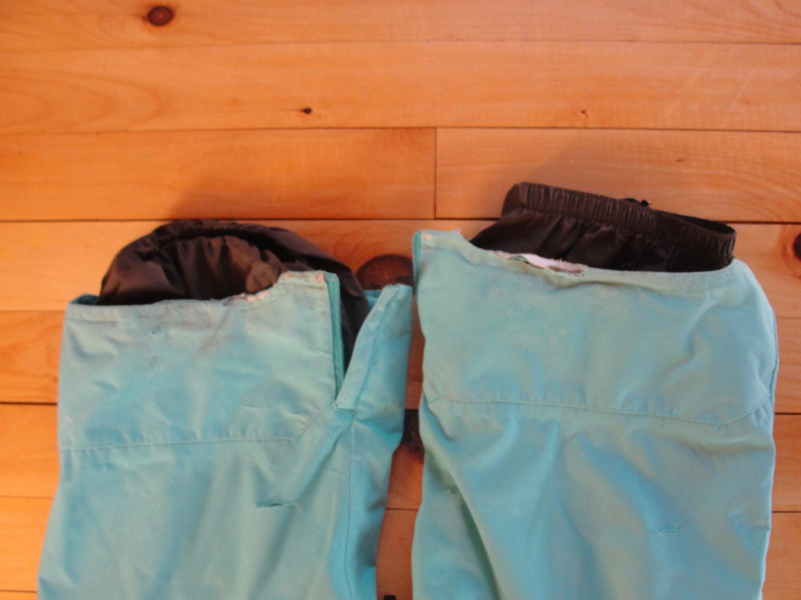 Ronin La Cosa Nosrta Pants For Sale