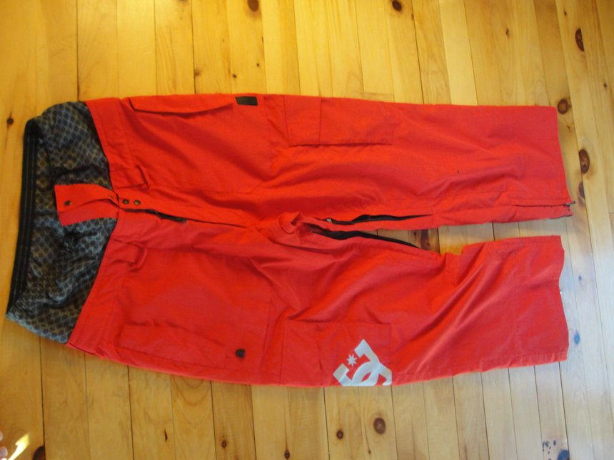 DC Fire Pants For Sale