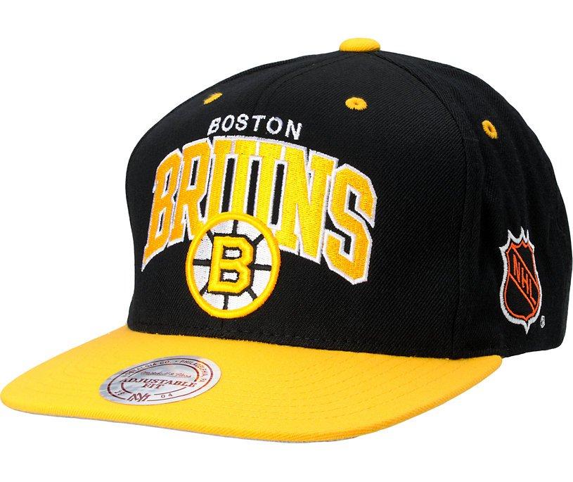 Bruins Snapback