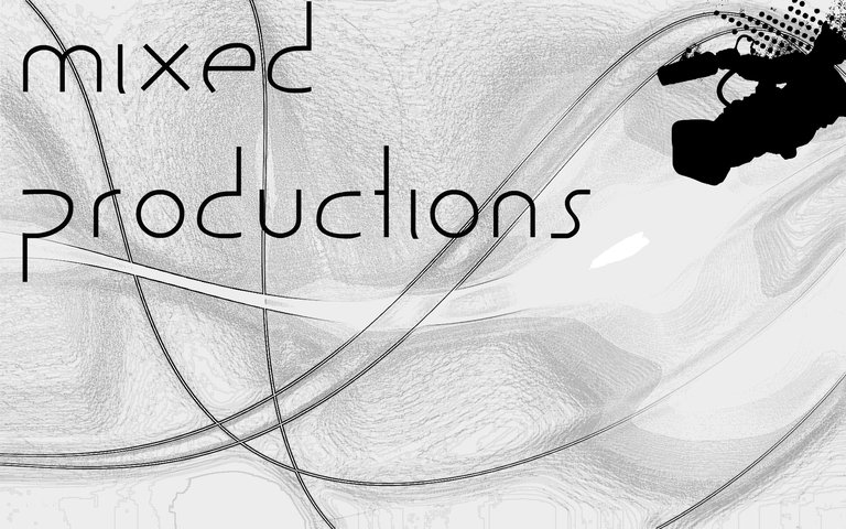 Mixed Productions