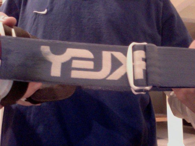 C bar strap