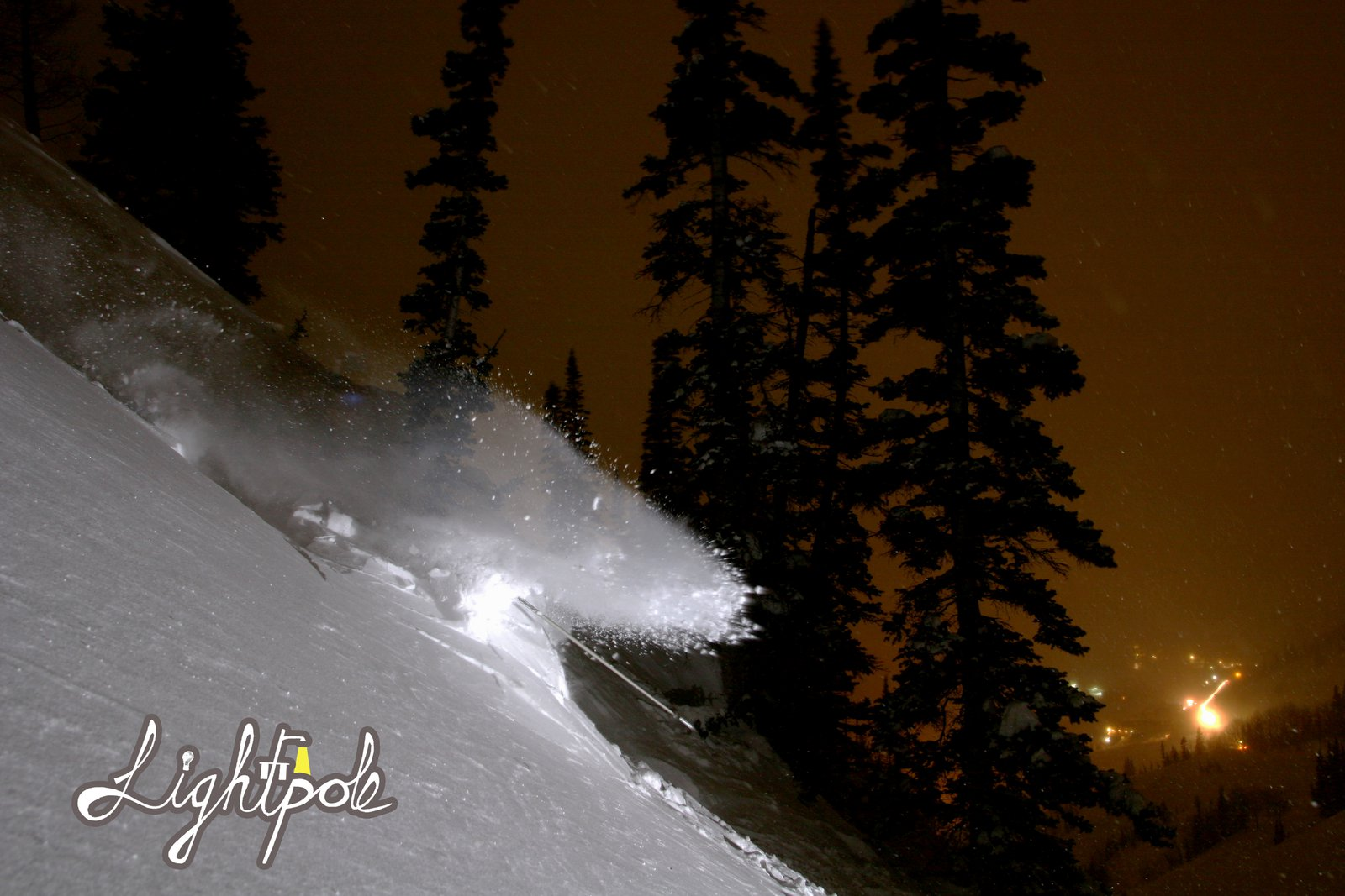 Grizzly Gulch Night POW