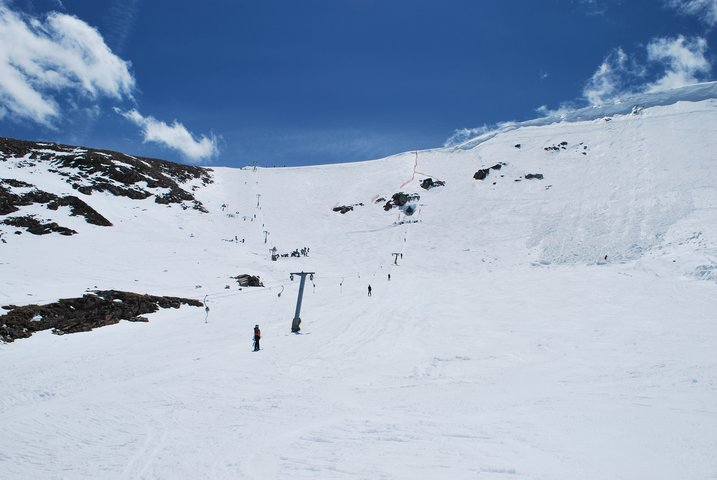 Red Lodge International Ski and Snowboard Camp