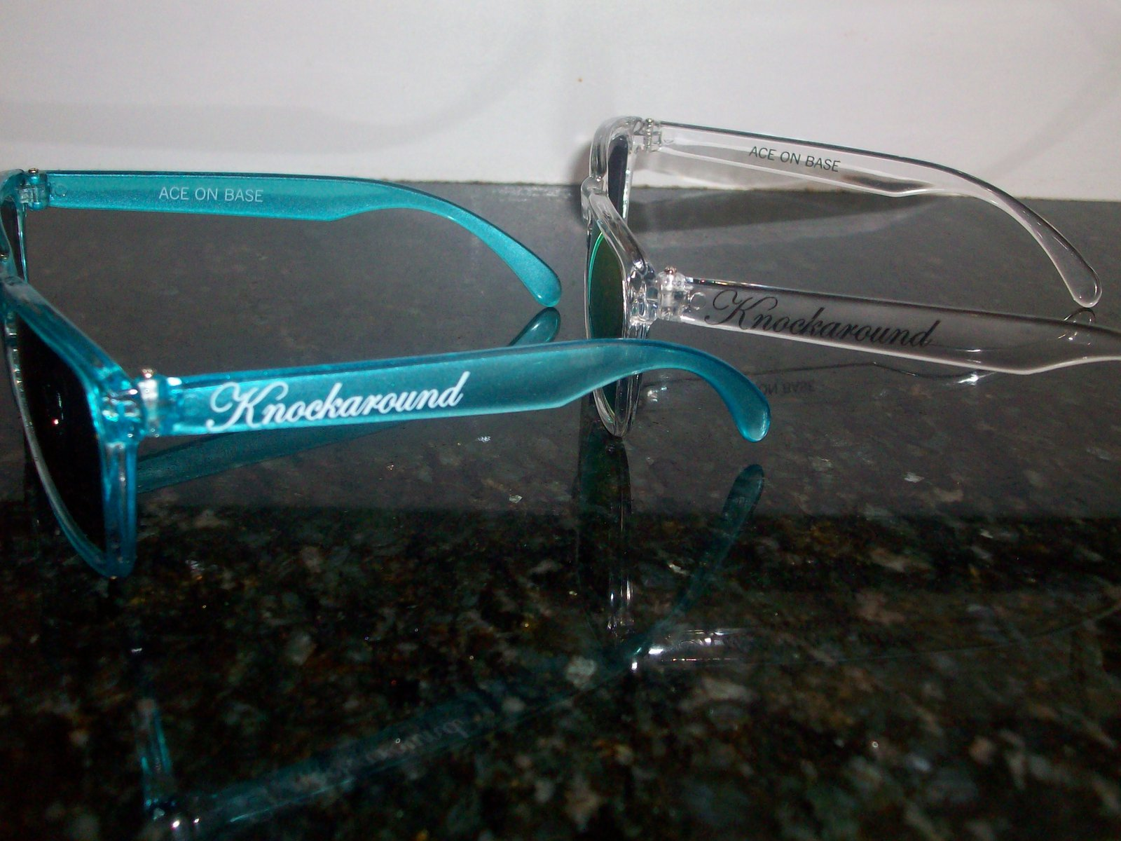 New Knockaround shades 2