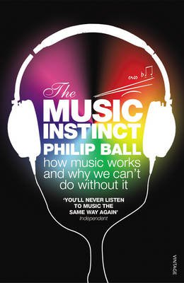 The Music Instinct (for thread)