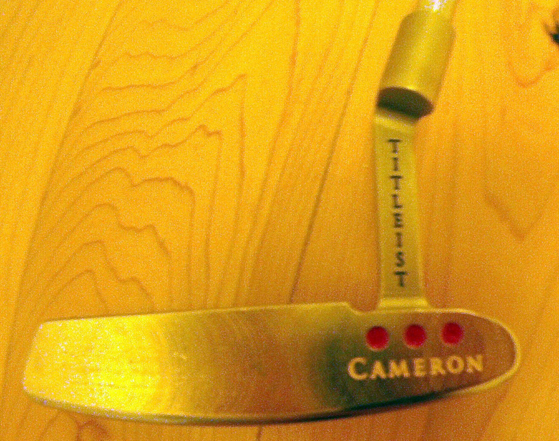 Scotty Cameron Name