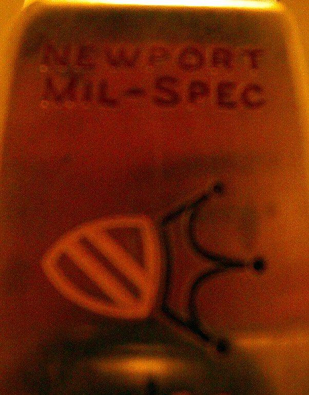 Newport Mil-Spec