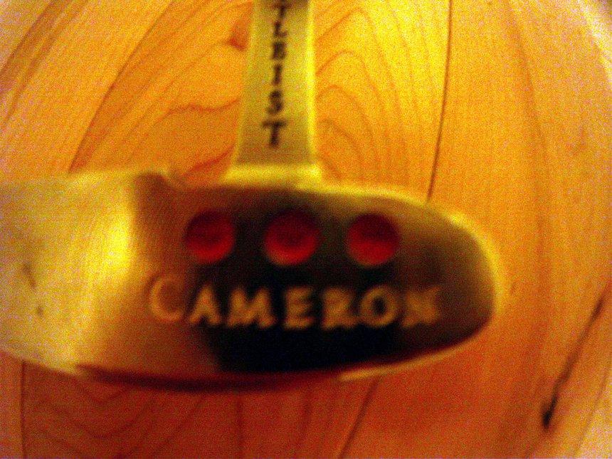 *************Cameron**************