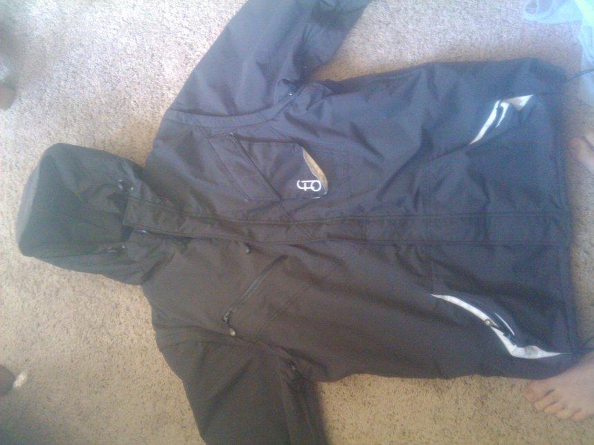 FD Coat