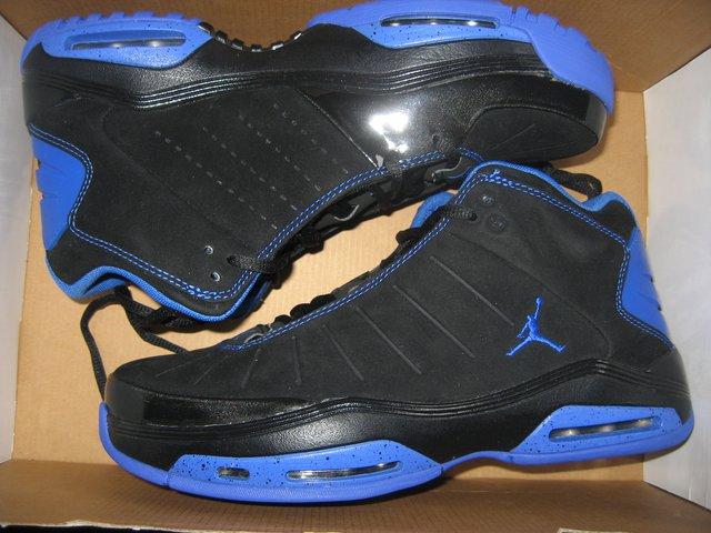 Air Jordan Pure Pressure ds size 9.5