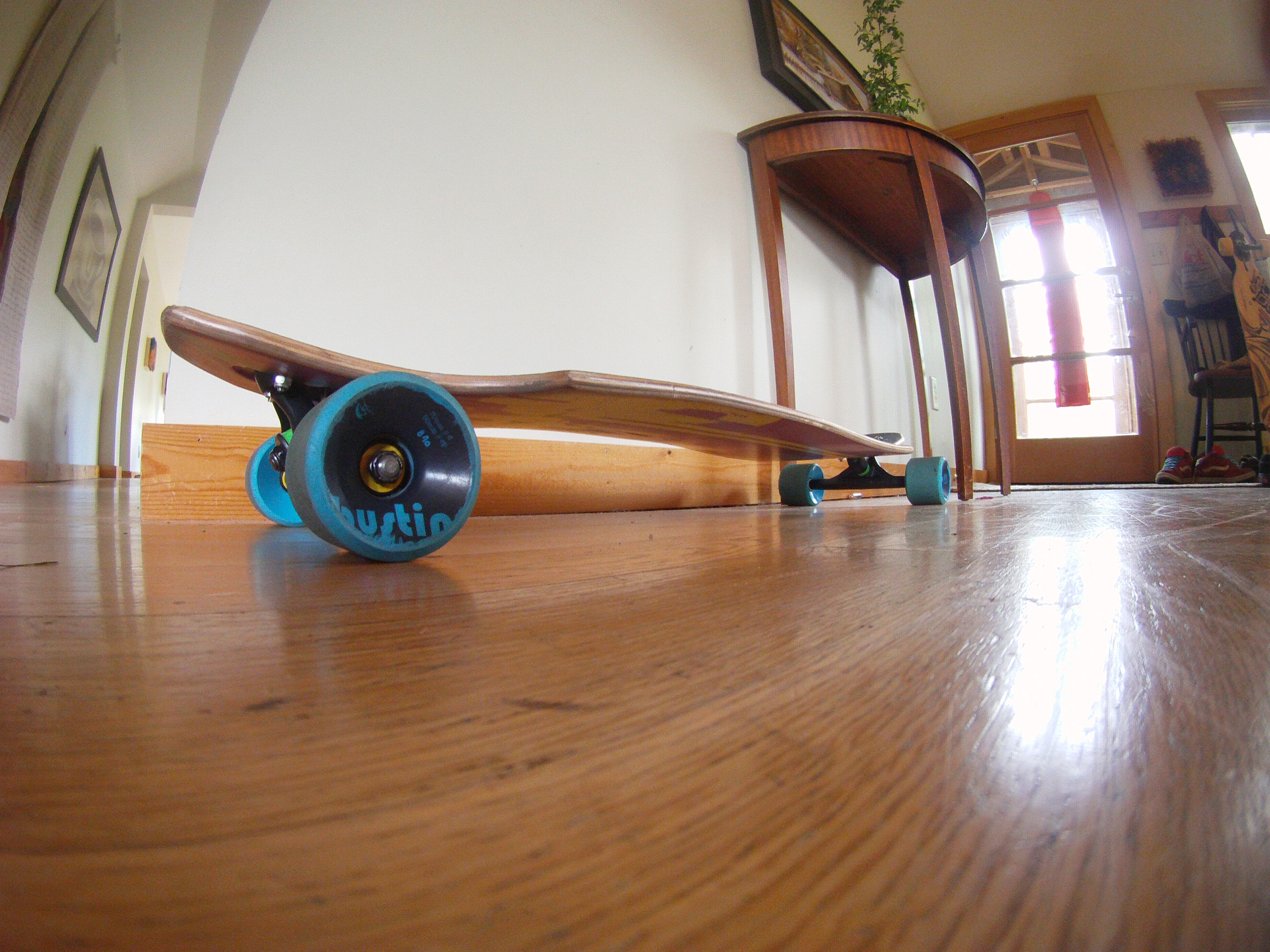 Bustin Maestro Longboard for sale...