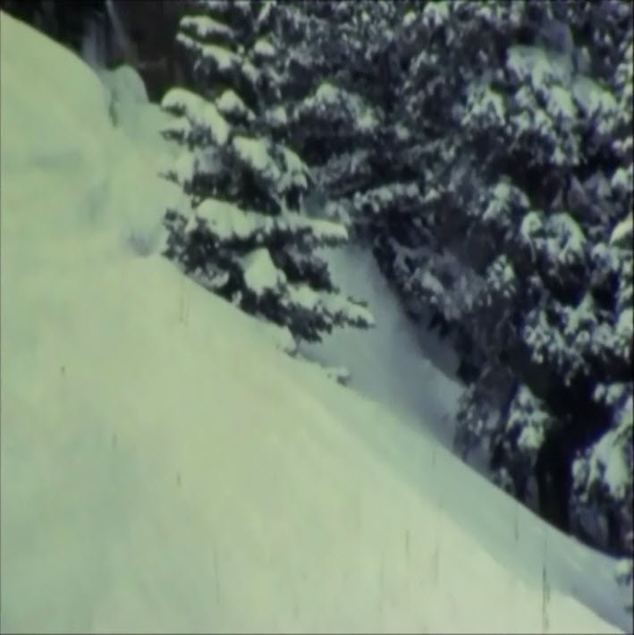 Mr.Huck 1984 sequence 5