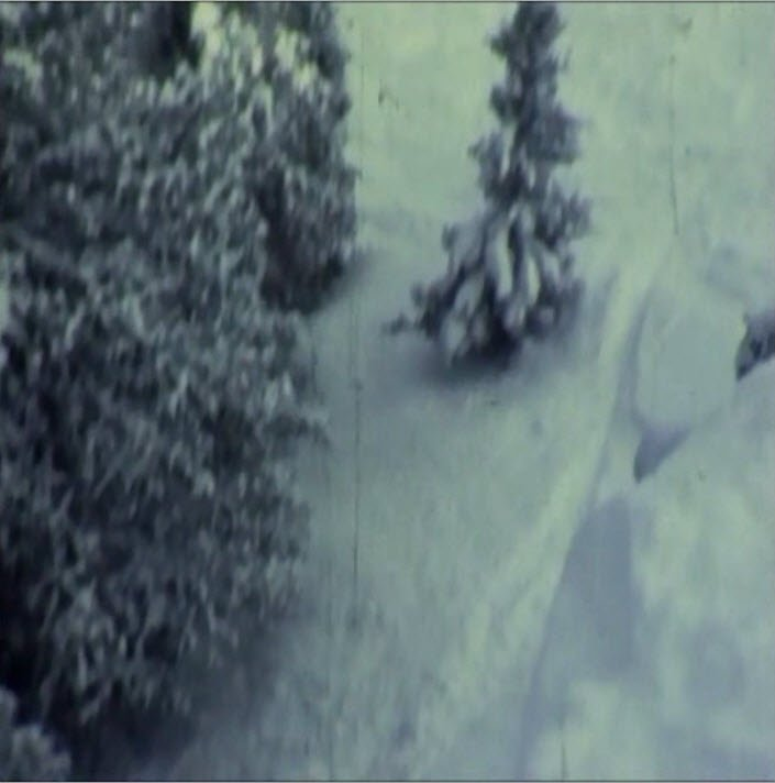 Mr. Huck 1984 sequence 1