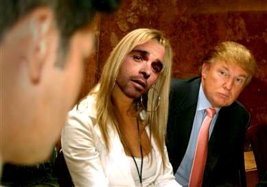 Trump's Assistant