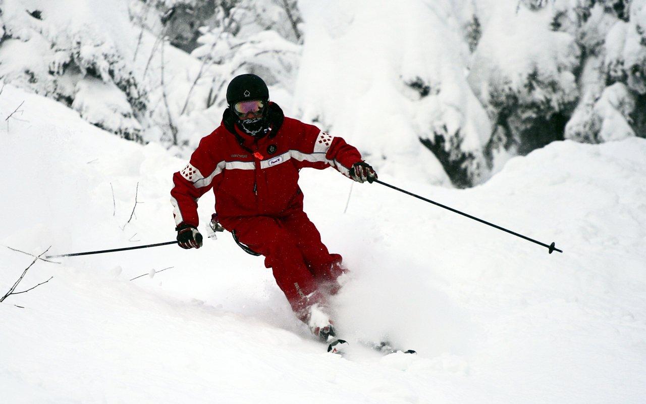Défi Adstock, Snow Storm