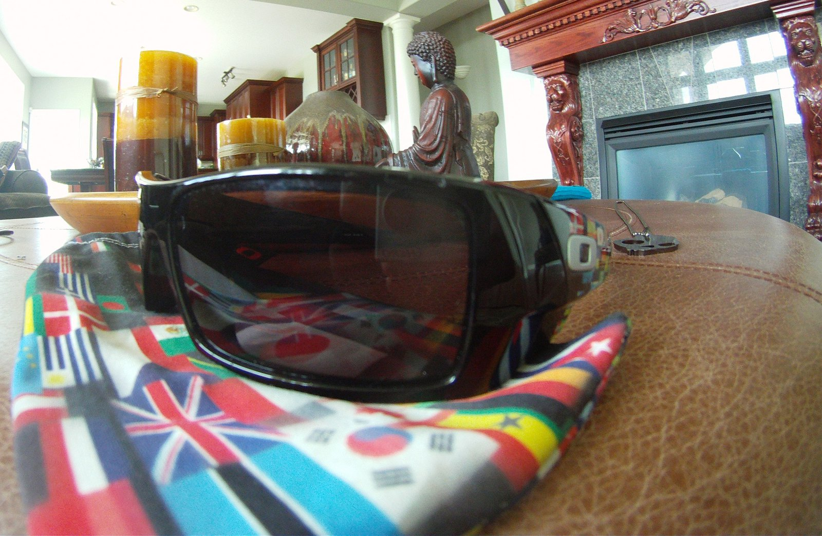 Oakley global gascan