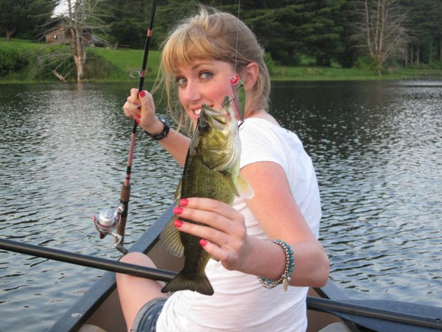 Small mouth