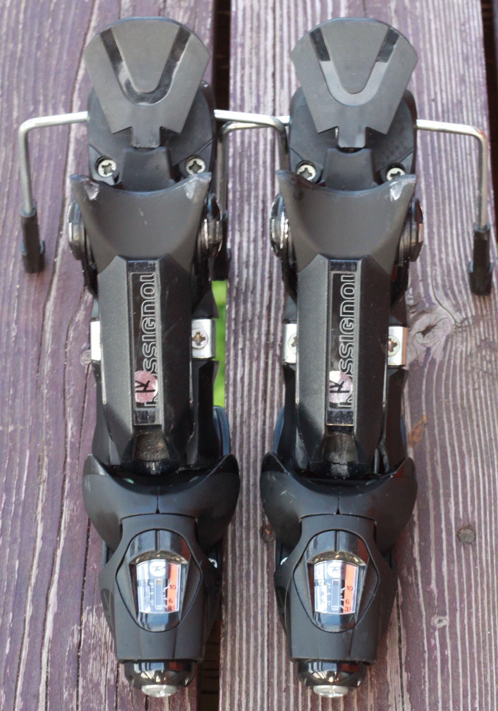 Ski gear - 1 of 17