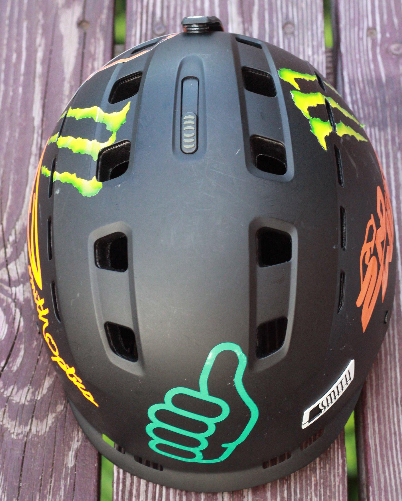 Ski gear - 10 of 17