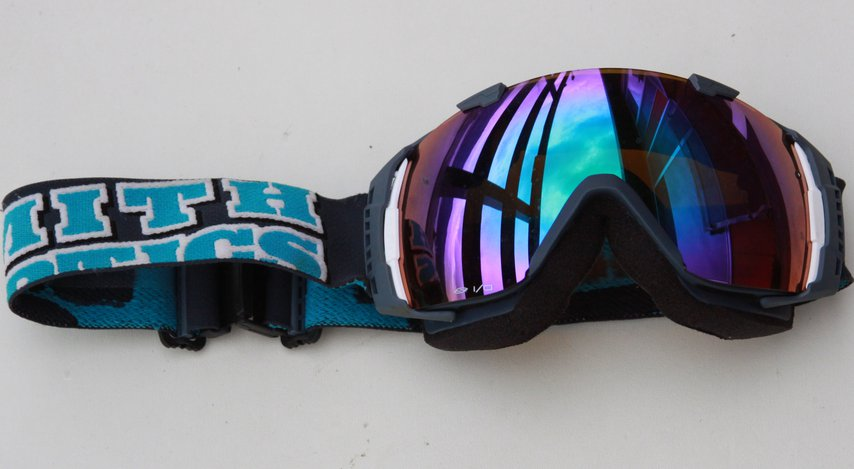 Ski gear - 13 of 17