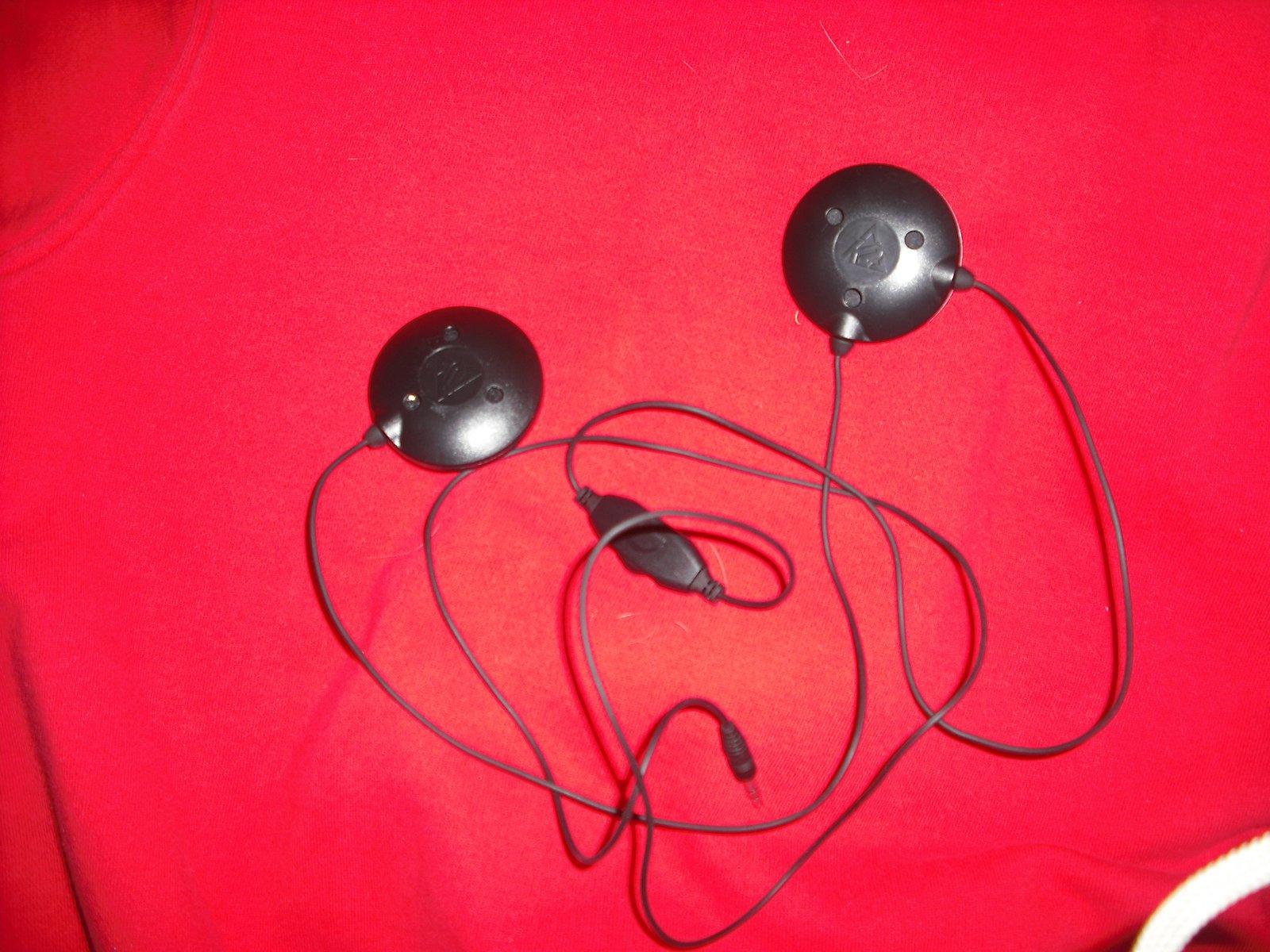 K2 rant audio kit