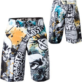 MOAR BOARD SHORTS!
