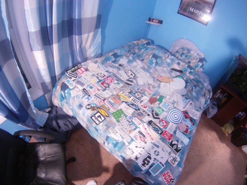 Stickerss - 1 of 5