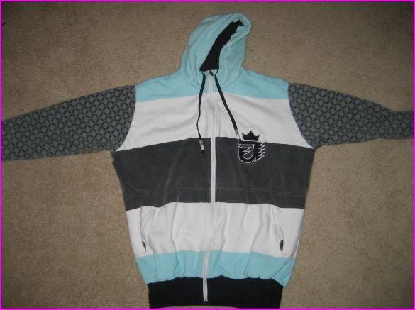 Jiberish sweatshirt