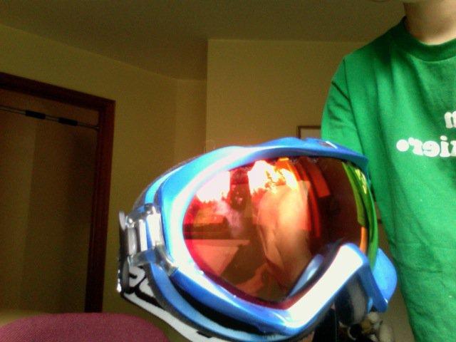 Scott Goggles 2