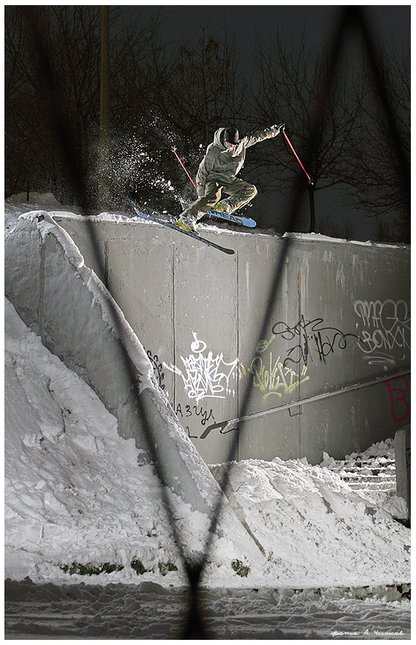 Street drop 09