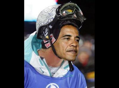 T Obama