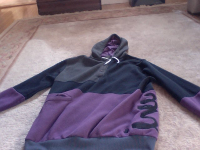 Uni Threads hoodie for sale or trade