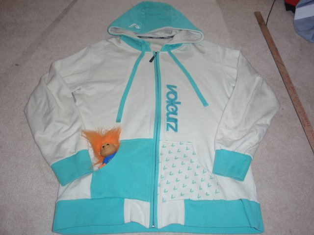 Voleurz hoodie 2