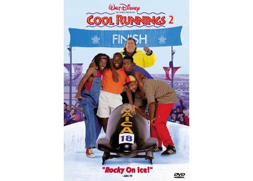 Cool Runnings 2: The THall Story