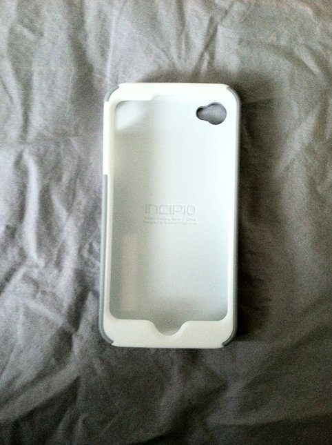 Incipio iphone 4 case